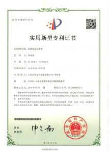 At present, some customers are looking for a paperless bushing. In fact, this is the RIS type bushing. The following patent certificate is the RIS patent certificate issued to us by the State Intellectual Property Office of China. With the latest technology in the industry, in the future, we will continue to provide our agents with the most cutting-edge casing technology and the most favorable price to ensure that they can better serve the local power grid projects, transformer manufacturers, and Hydro projects.