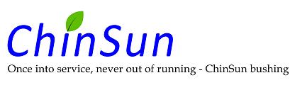 ChinSun Supplies 35kV – 550 kV Transformer Bushings Logo