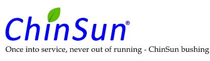 ChinSun Supplies Transformer Bushings From 35kV to 550kV Logo